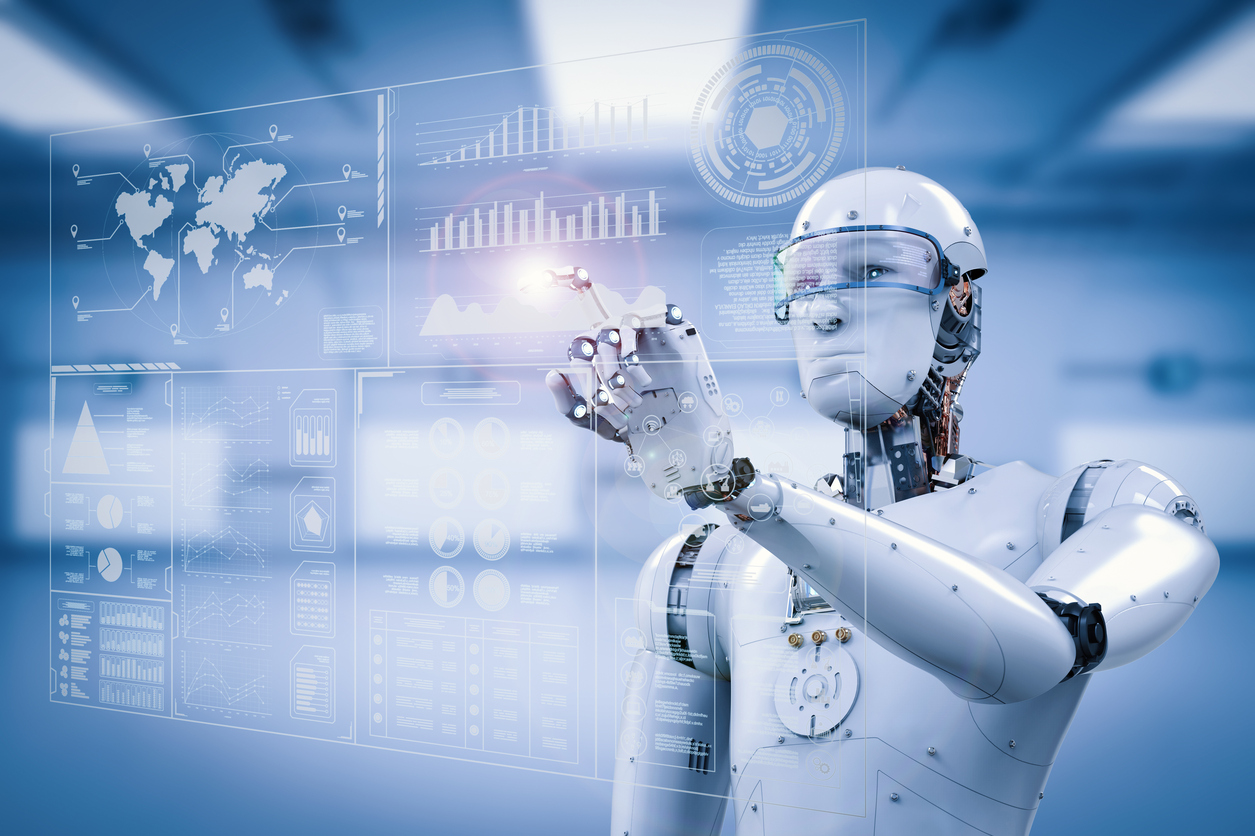 WHAT ARE THE LATEST TECHNOLOGY TRENDS IN 2019