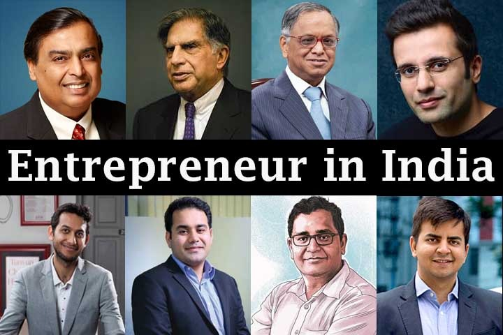 India needs young entrepreneurs to create more jobs