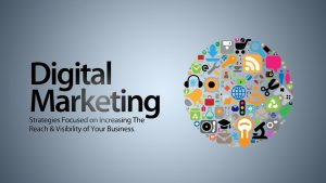 HOW DOES DIGITAL MARKETING HELP YOUR BUSINESS